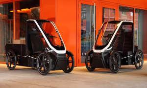 Bio-Hybrid Passenger und Cargo