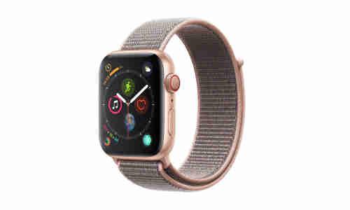 Apple Watch Series 5 Lte Wie Gut Ist Der Amazon Deal Connect