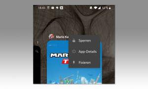Smartphone & Tablet: Android kindersicher machen - App fixieren