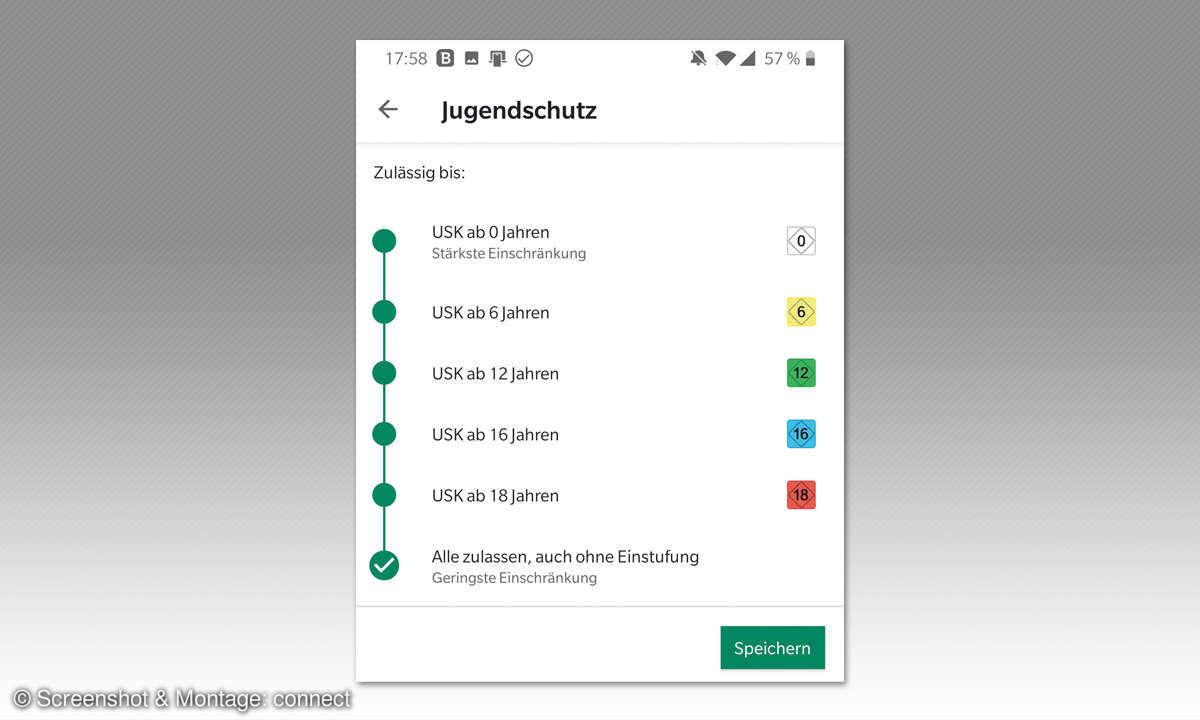 Smartphone & Tablet: Android kindersicher machen - Jugendschutz Play Store
