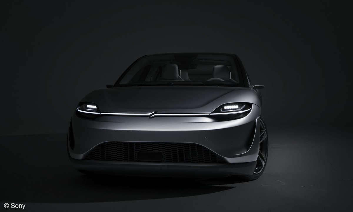 sony vision s konzept elektroauto ces 2020