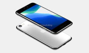 iPhone SE 2 / iPhone 9 von @OnLeaks
