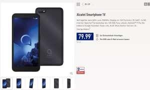 Alcatel 1V für 79,99 Euro