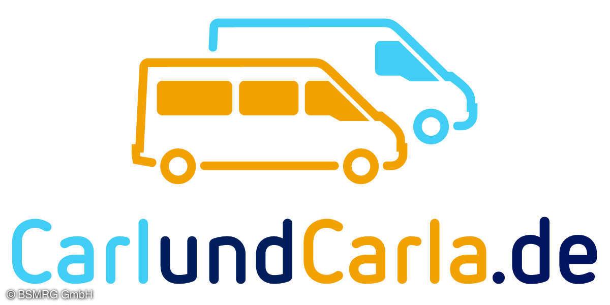 bta20 Carl und Carla Logo