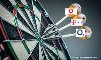 Telekom, Vodafone & O2: Wer hat das beste Mobilfunk-Angebot?