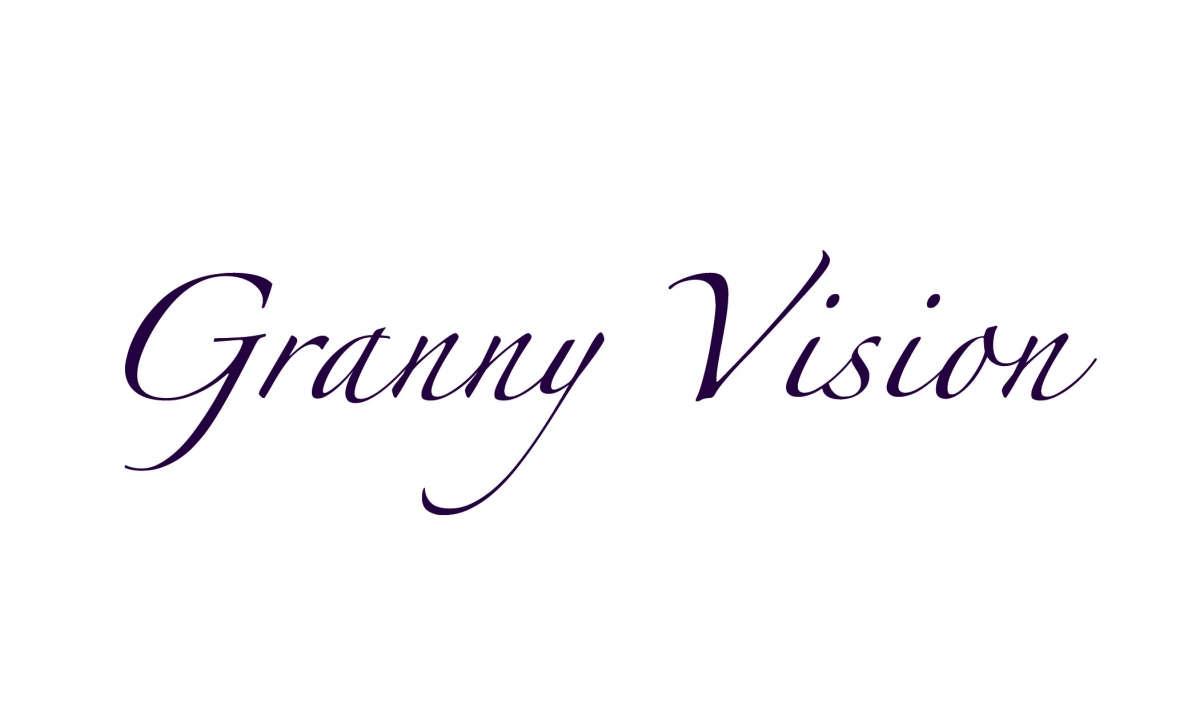 bta20 Granny Vision Logo