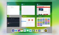 Multitasking iOS 13: Apps schließen und wechseln mit Exposé