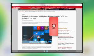 Multitasking iOS 13: Slide Over in einer App starten