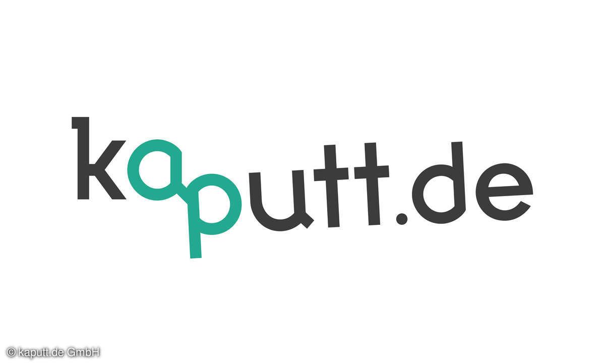 Logo kaputt.de
