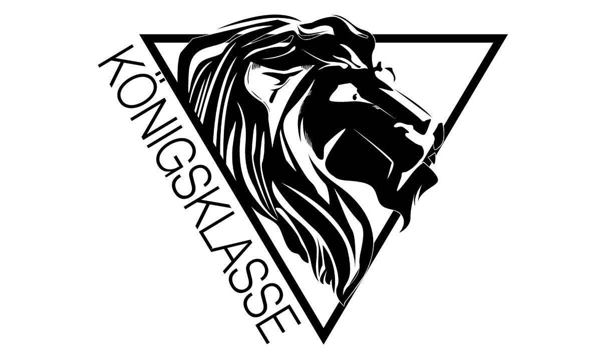 Logo Königsklasse