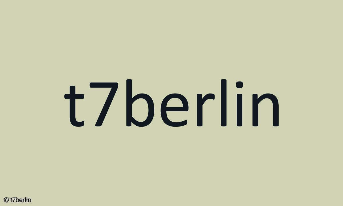 t7berlin