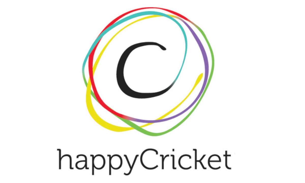 bta20 happyCricket Logo