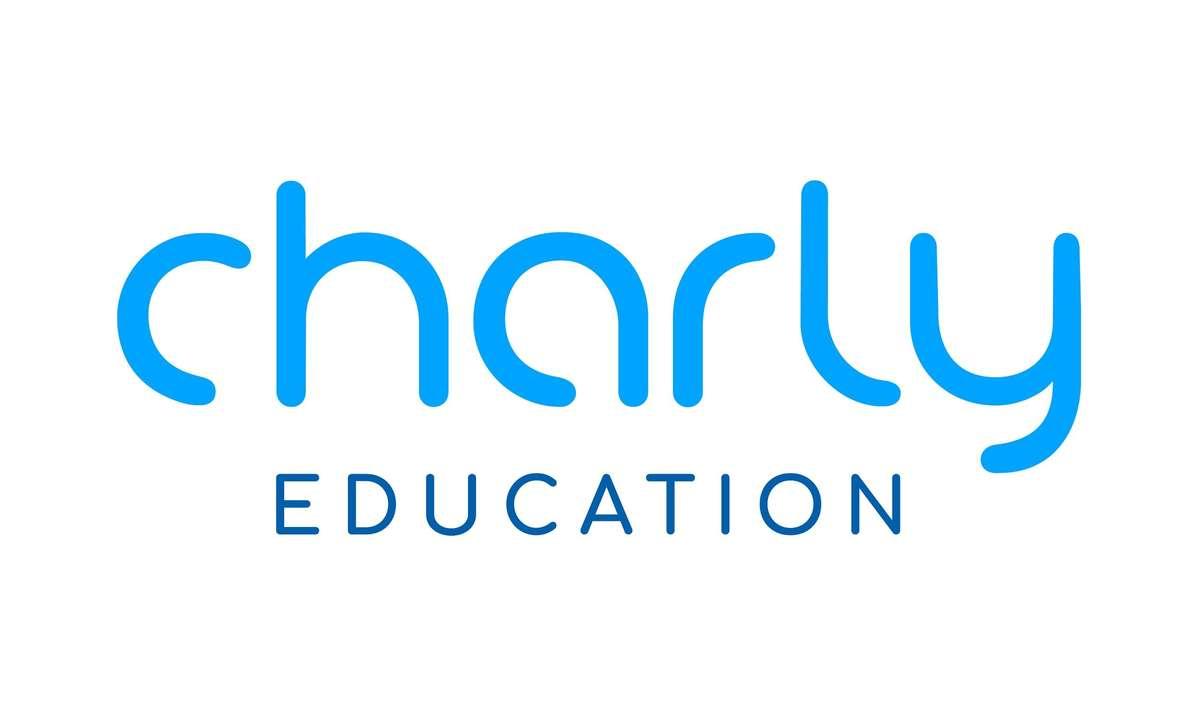 bta20 Charly Education Logo