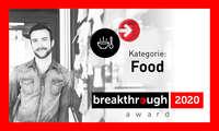 breakthrough award 2020 - Foo