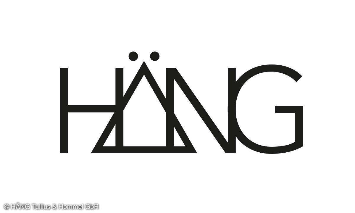 HÄNG Logo