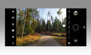Nokia 7.2 im Test - Kamera-App