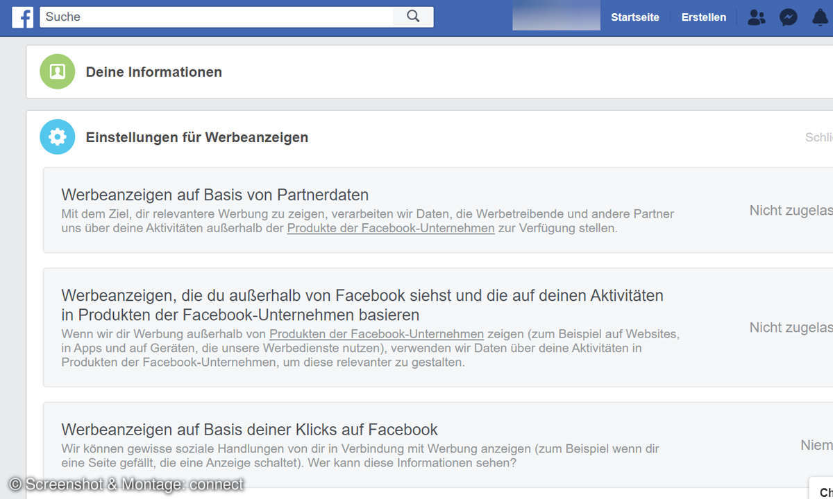 10 Tipps zu Facebook: Tipp 10