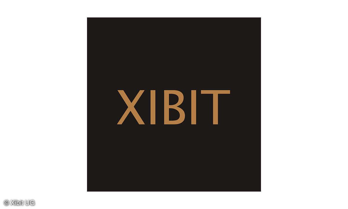 XIBIT Logo