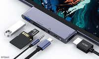 USB-C: Rayrow USB-C-Hub