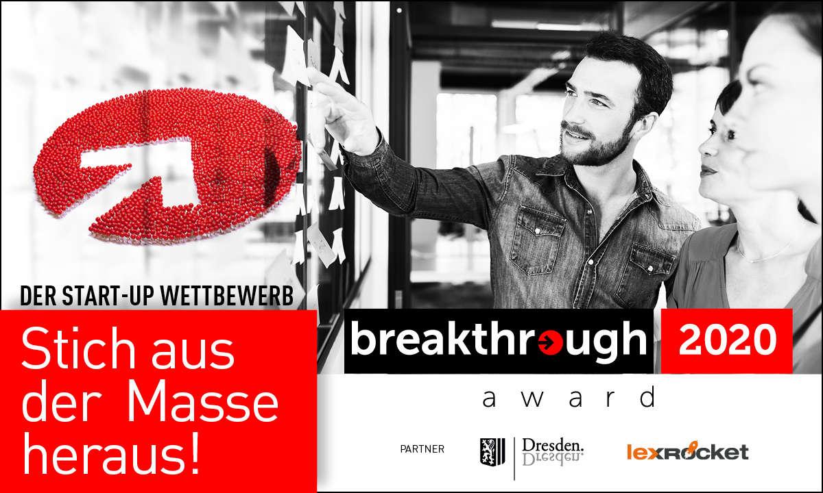 breakthrough 2020 award