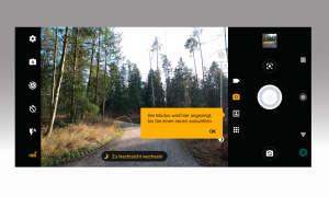 Motorola Moto G8 Plus Kamera