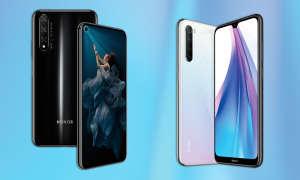Top 10 Smartphones bis 300 Euro