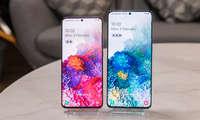 Samsung Galaxy S20 und S20+