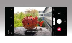 Samsung Galaxy A40 Kamera