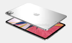 iPad Pro 2020 Leak von @OnLeaks