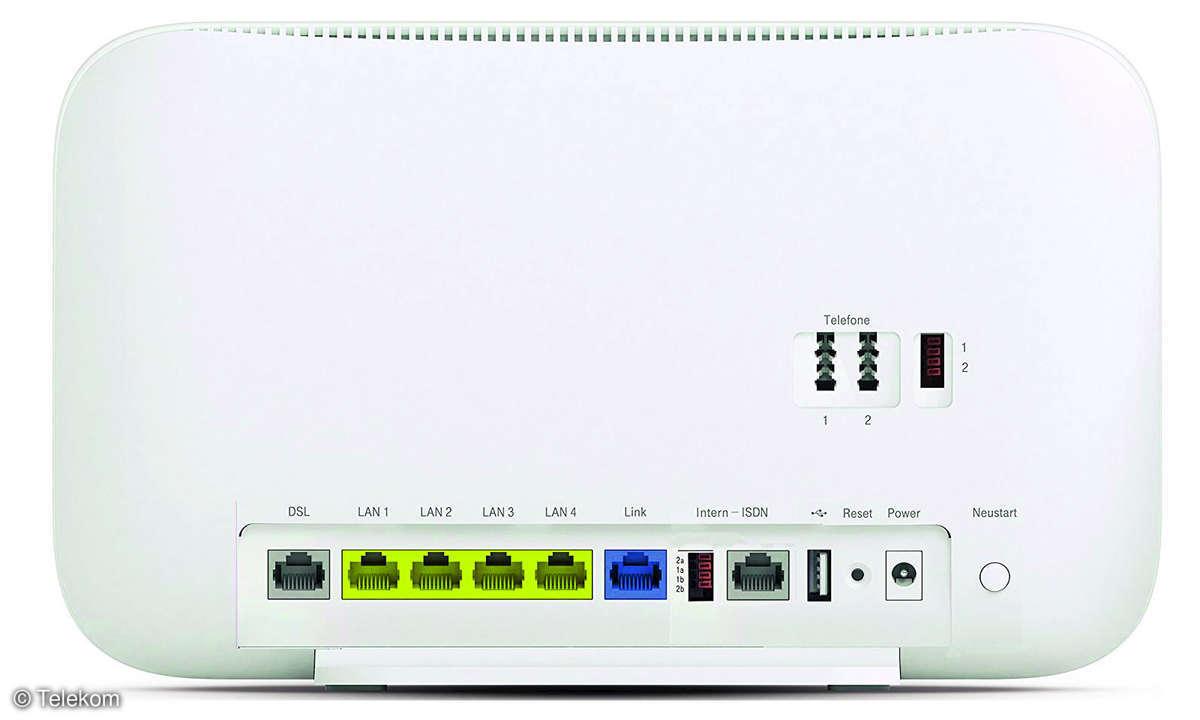 Telekom Speedport W 925V
