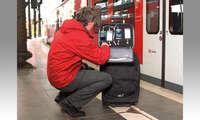 Mobilfunk-Test im Zug: So haben wir getestet 1
