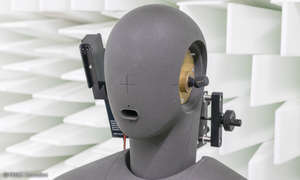 Head Acoustics HMS II.3