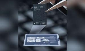 5G-Modem Snapdragon X60