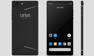 Carbon Mobile 1 Mk II