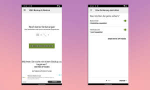 Android Backup SMS und Chats