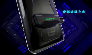 xiaomi black shark 3 teaser