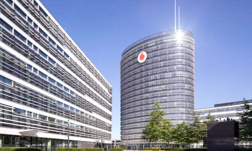 Vodafone Adventskalender 2021