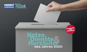 connect Leserwahl 2020