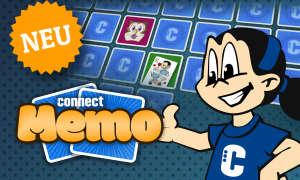 connect Memo mit Conny