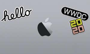 Apple WWDC 2020