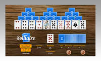 connect Solitaire