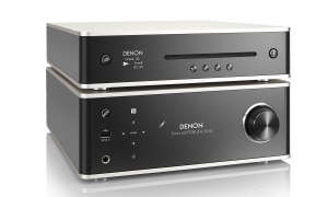 Denon PMA-150H & DCD-100 im Test
