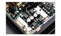 Denon PMA-150H & DCD-100 im Test - Innen