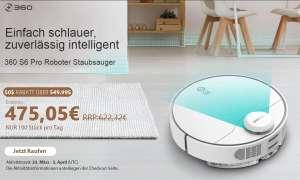 360 S6 Pro im Angebot