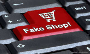 Online-Shopping Warnung vor Fake-Shops