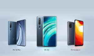 Xiaomi Mi 10 Pro Lite 5G