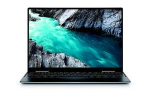 Convertible: Dell XPS 13 2-in-1 (7390) in the test