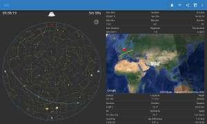 ISS Detektor Pro