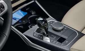 BMW 320D Touring im Test: Connectivity