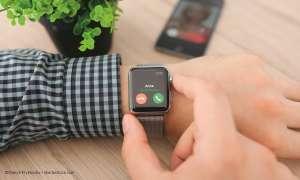 eSim: Apple Watch Beispiel